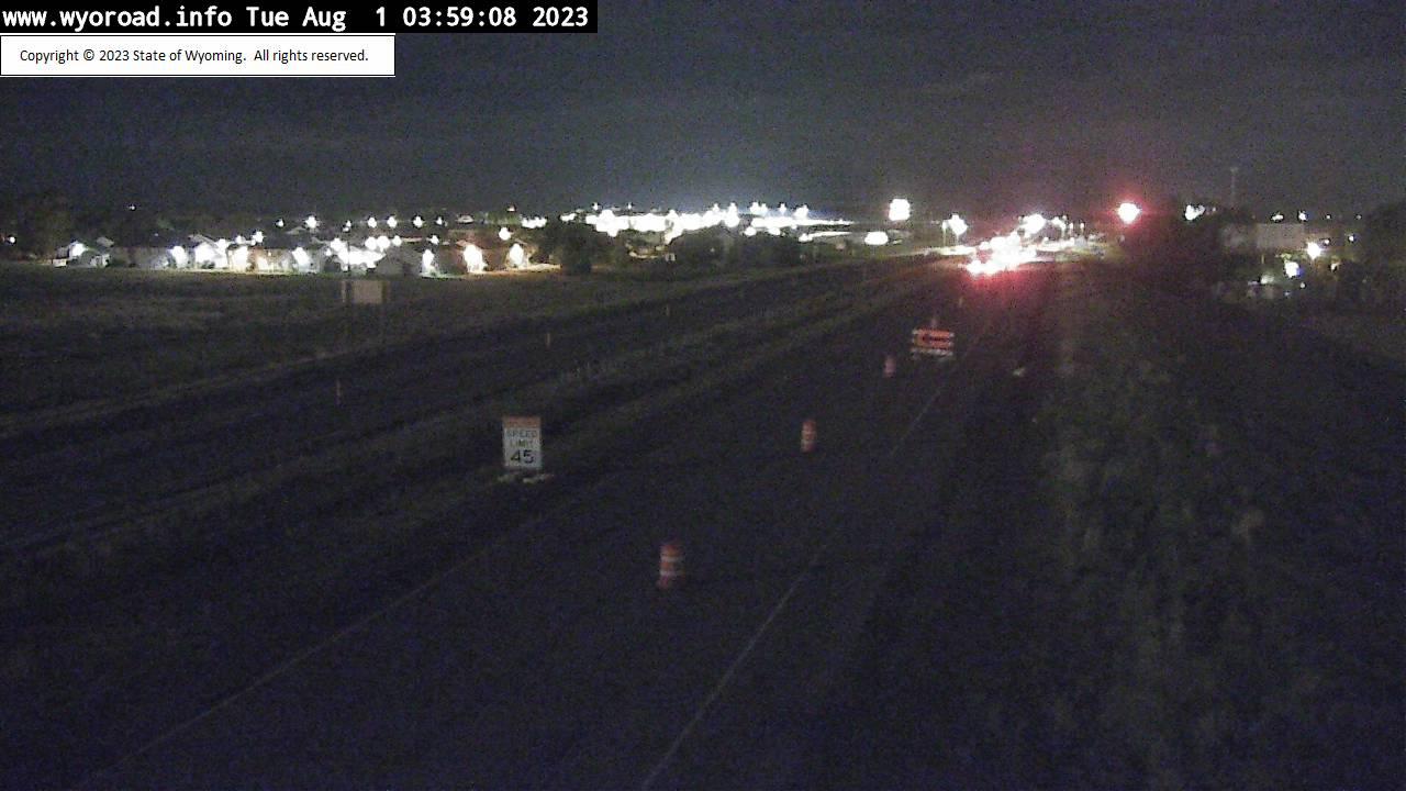 Laramie, Wyoming Mo. 04:03