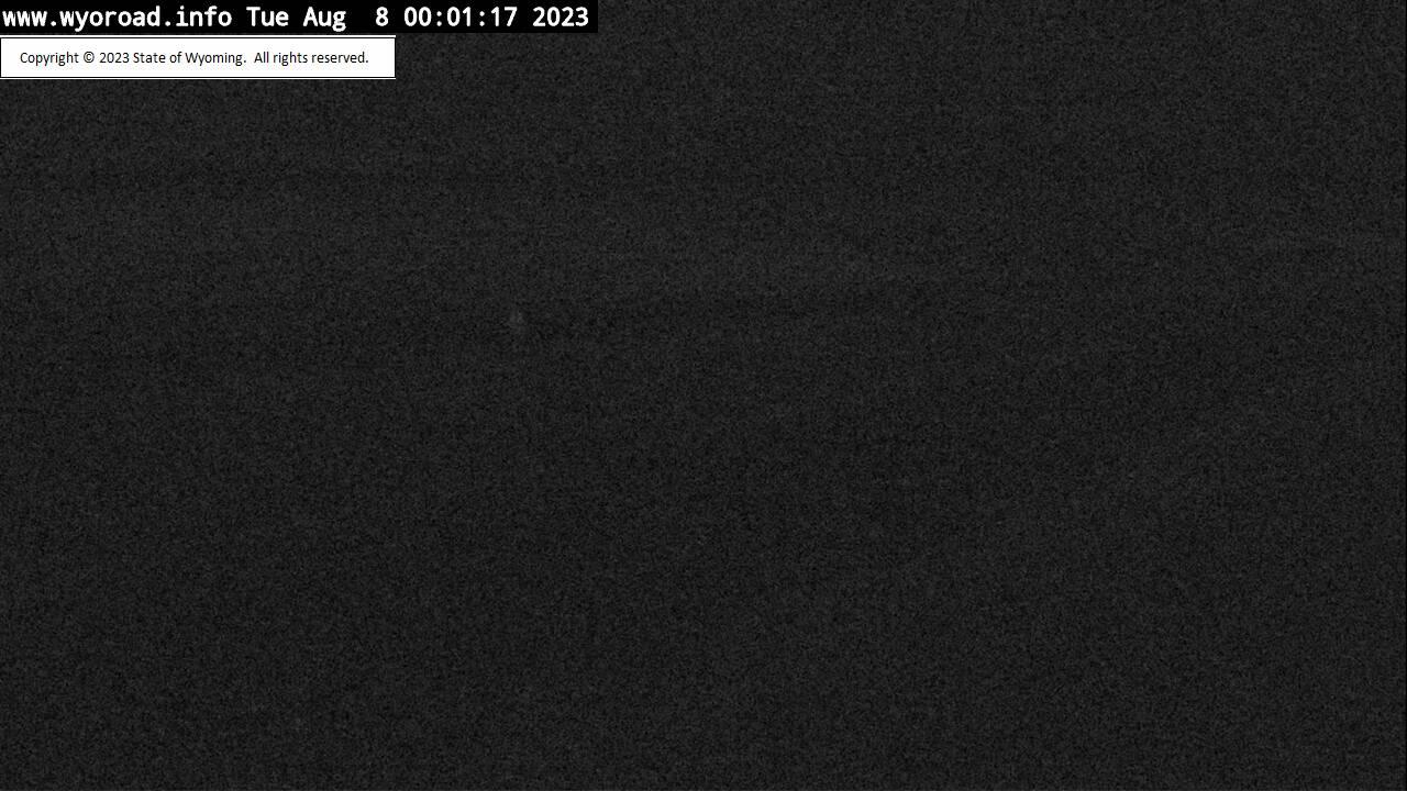 Laramie, Wyoming Mon. 00:03