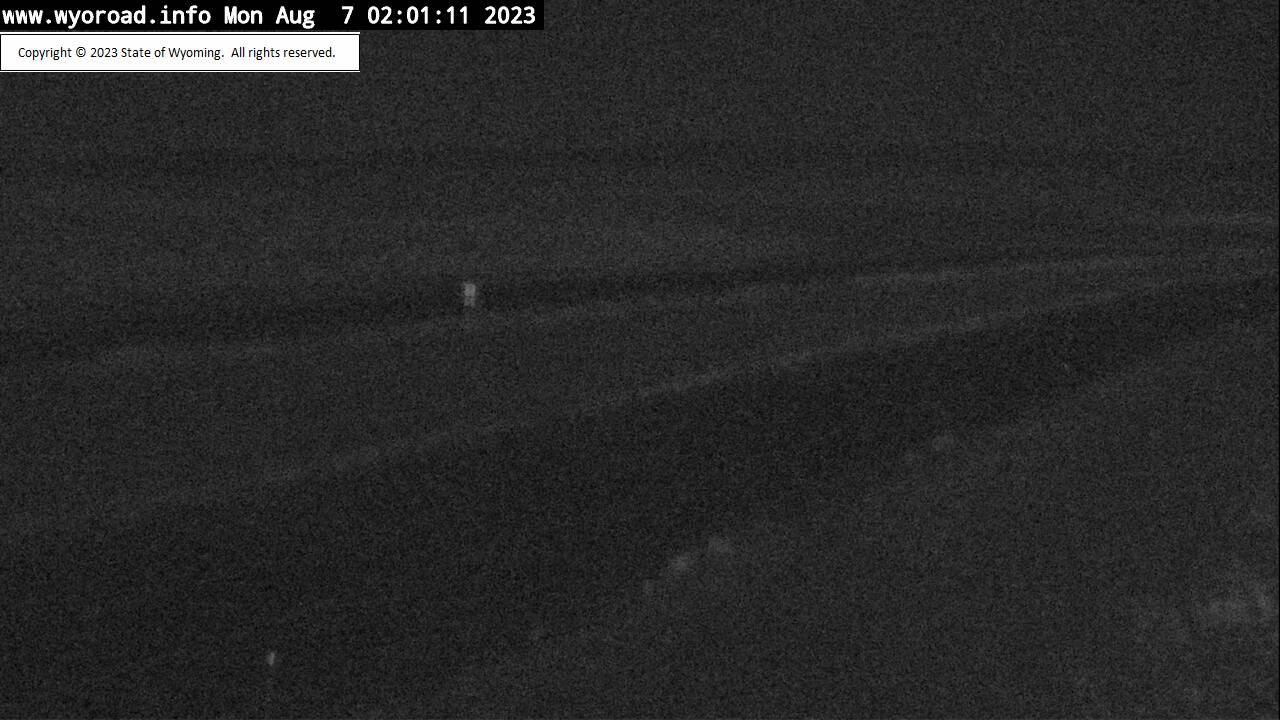 Laramie, Wyoming Mon. 02:03