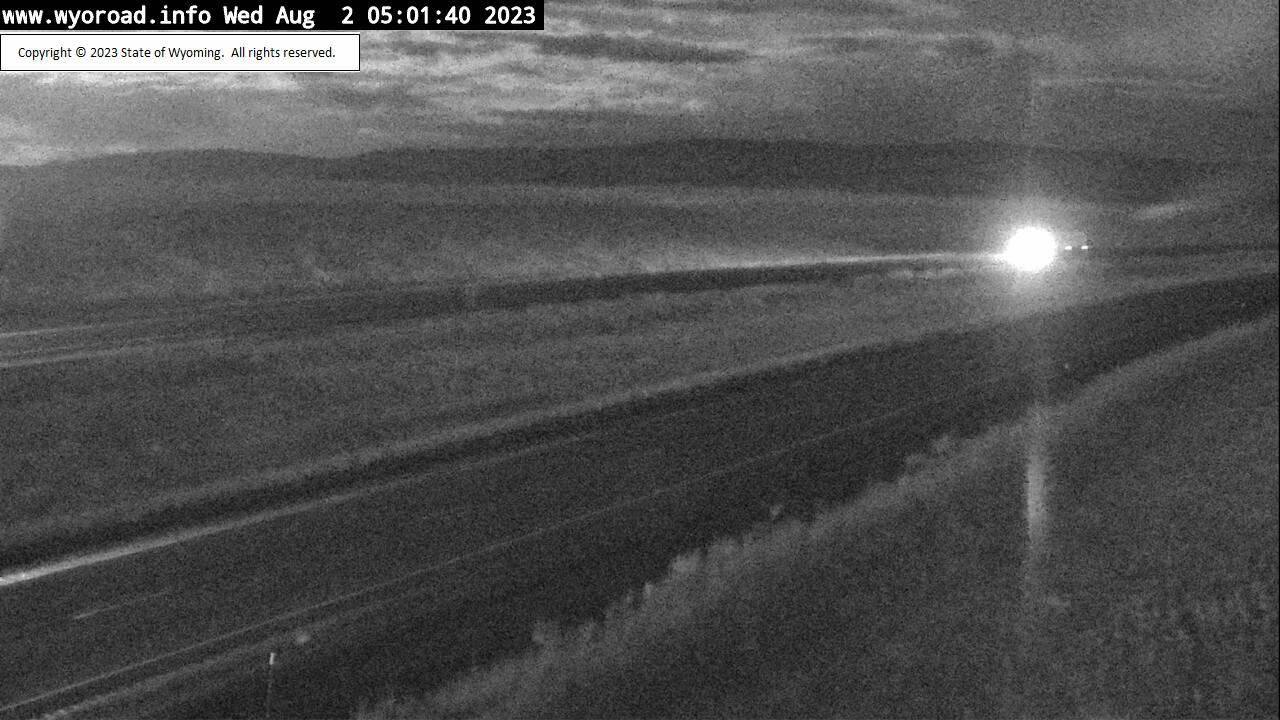 Laramie, Wyoming Mon. 05:03