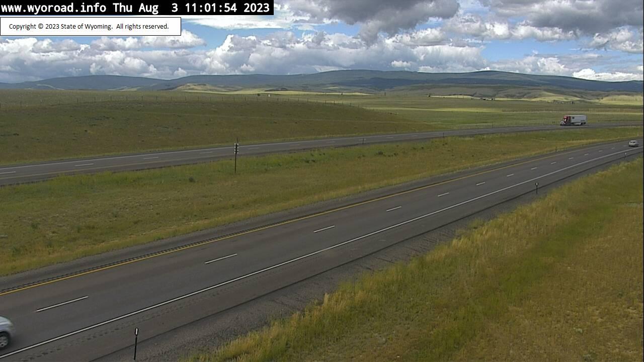 Laramie, Wyoming Mon. 11:03