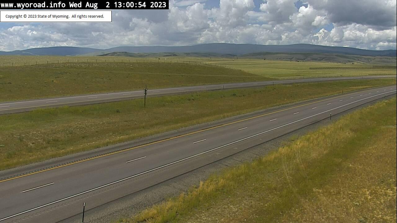Laramie, Wyoming Sun. 13:03
