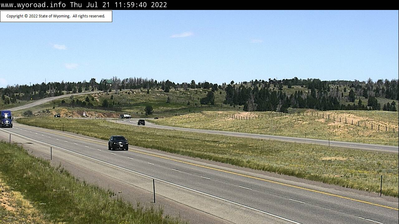 Laramie, Wyoming Thu. 12:04