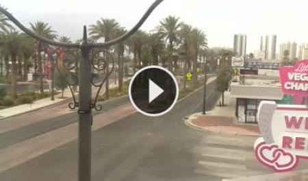 Live Cam Las Vegas |Las Vegas Blvd Webcam