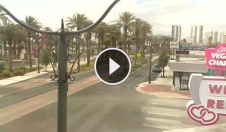 EarthCam Las Vegas Cams - YouTube |Las Vegas Blvd Webcam