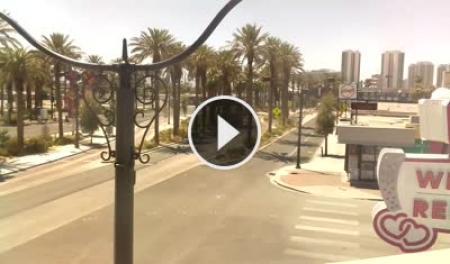 las vegas live webcam
