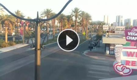 Las Vegas Strip Webcam | TigerDroppings.com |Las Vegas Blvd Webcam