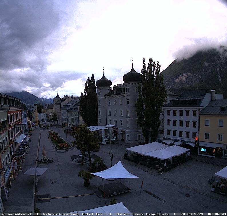 Webcam Lienz 60