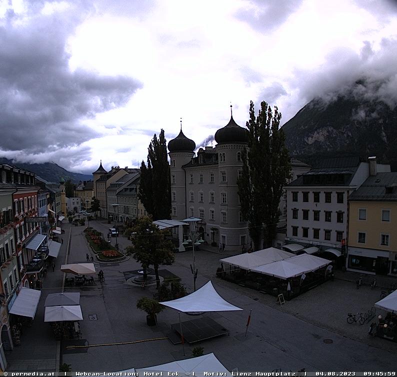 Webcam Lienz 54
