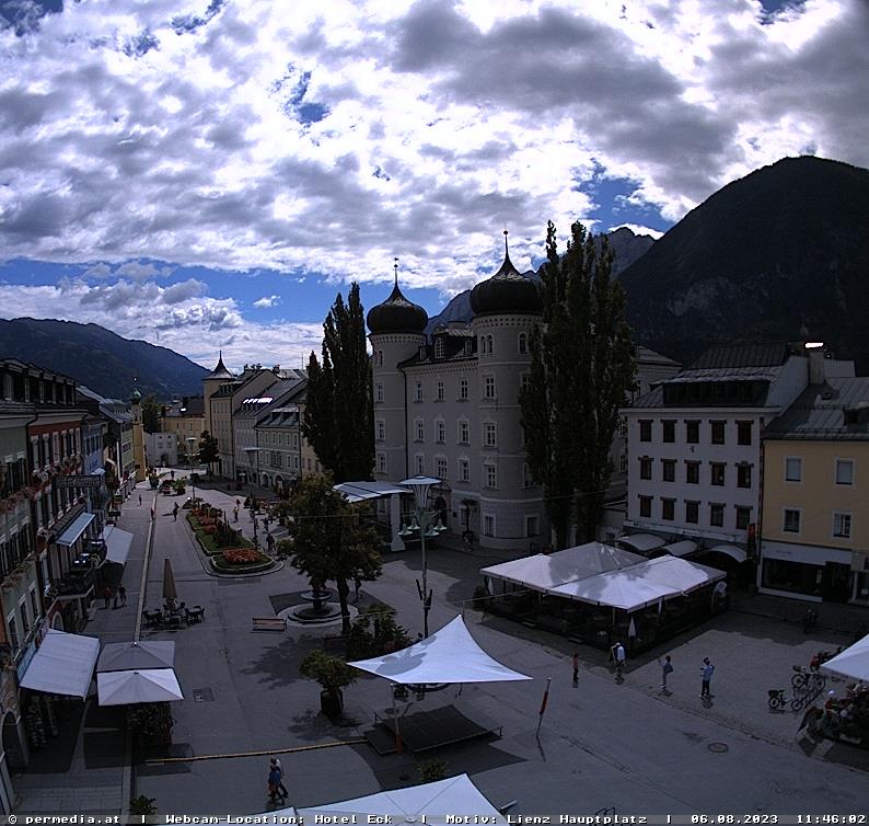 Webcam Lienz 14