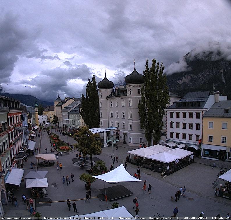 Webcam Lienz 7