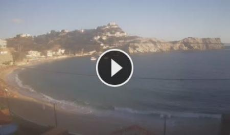 Ligaria (Crete) Fri. 07:36