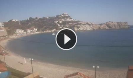 Ligaria (Crete) Fri. 08:36