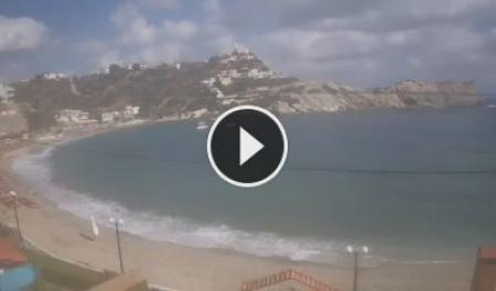 Ligaria (Crete) Fri. 09:36