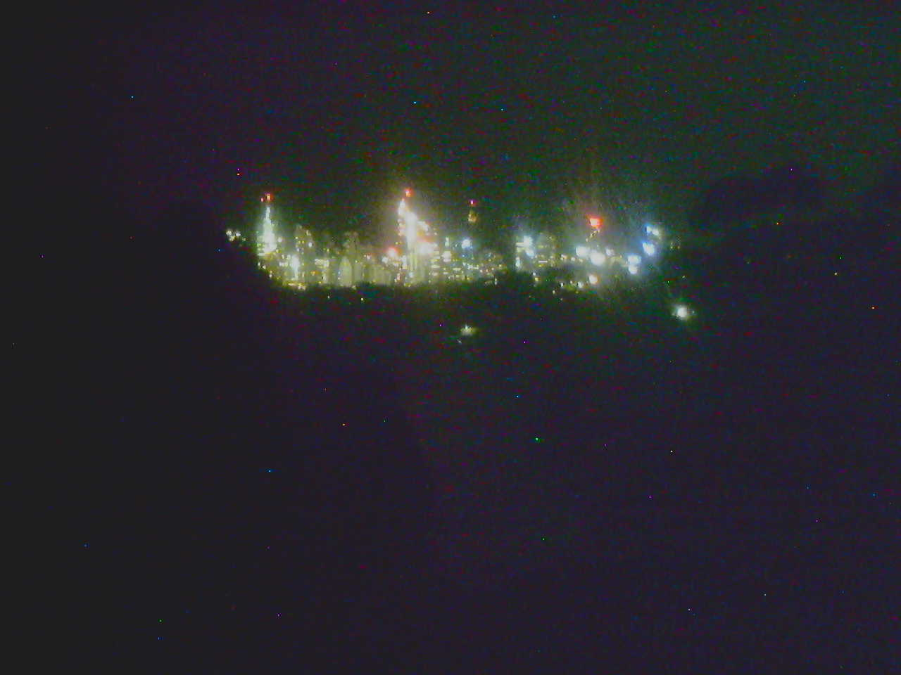 Linley Point Thu. 02:08