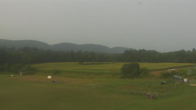 Loganton, Pennsylvania Sat. 08:23