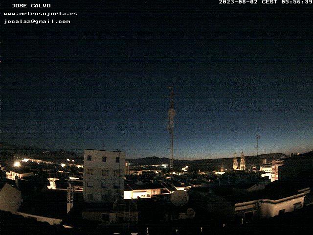 Logroño Sa. 05:57