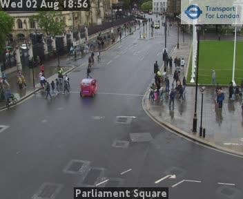 London Tue. 18:58