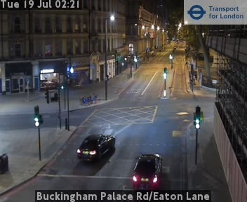 Londra Gio. 02:27
