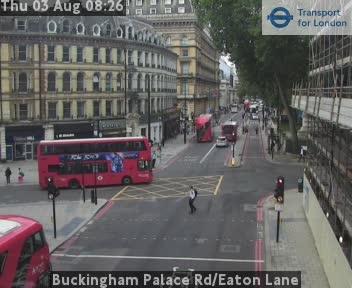 Londra Gio. 08:27