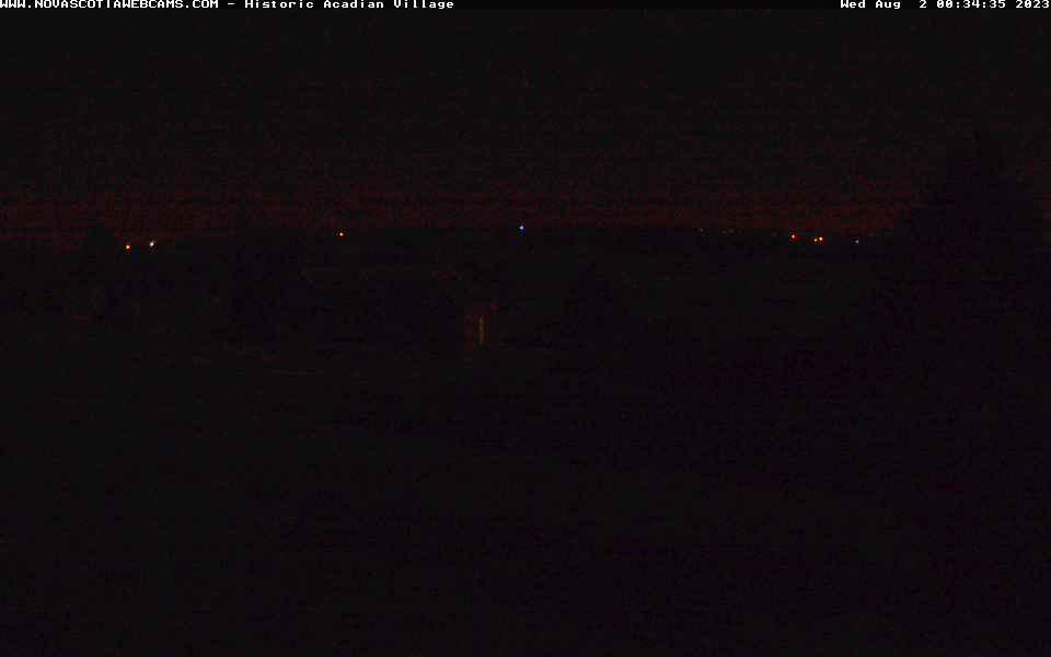Lower West Pubnico Mi. 00:35