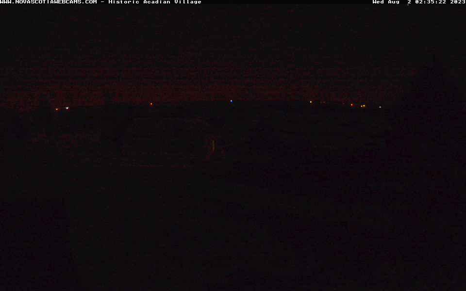 Lower West Pubnico Mi. 02:35