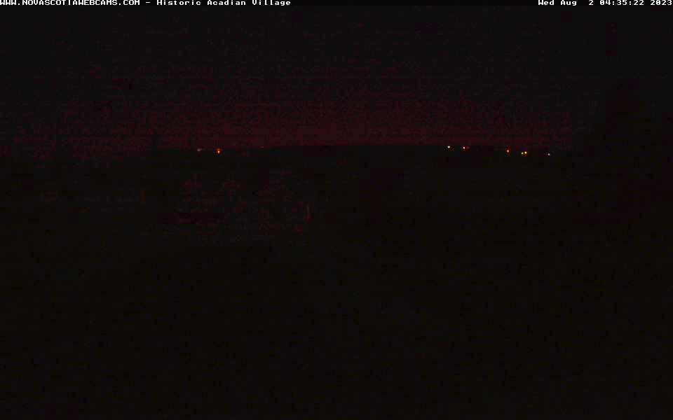 Lower West Pubnico Mi. 04:35