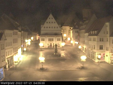 Lutherstadt Eisleben Mo. 04:09