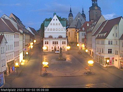 Lutherstadt Eisleben Mo. 05:09