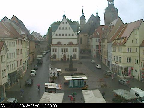 Lutherstadt Eisleben So. 10:09