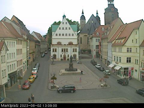 Lutherstadt Eisleben So. 13:09