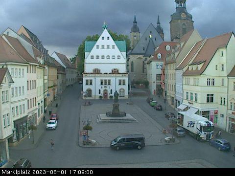 Lutherstadt Eisleben So. 17:09