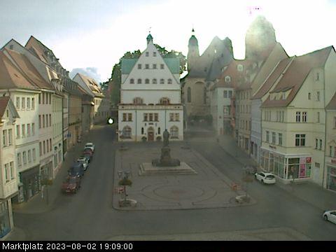 Lutherstadt Eisleben So. 19:09