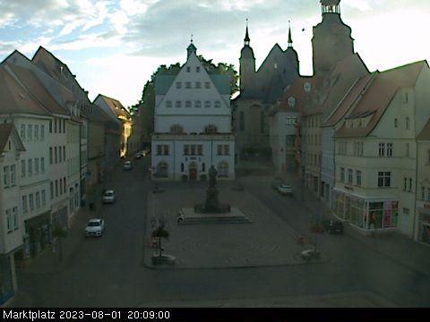 Lutherstadt Eisleben So. 20:09