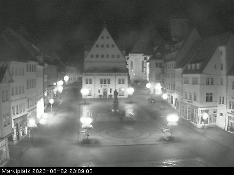 Lutherstadt Eisleben So. 23:09
