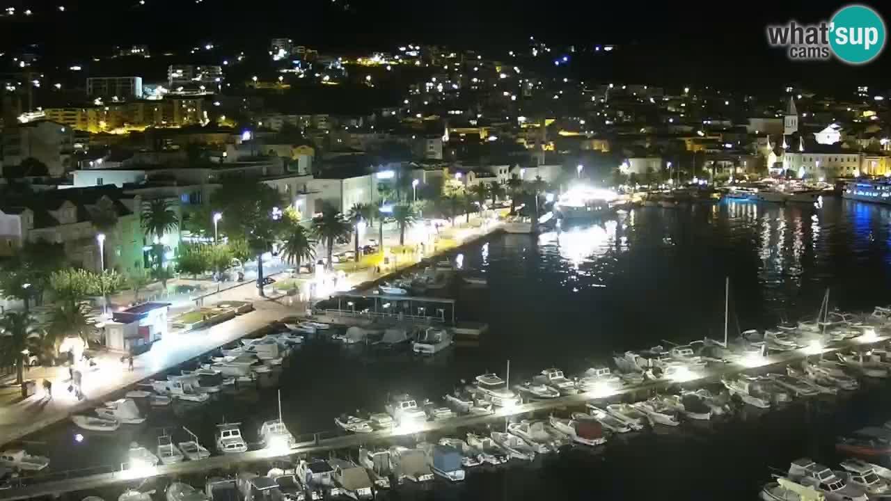 Makarska Fri. 00:36