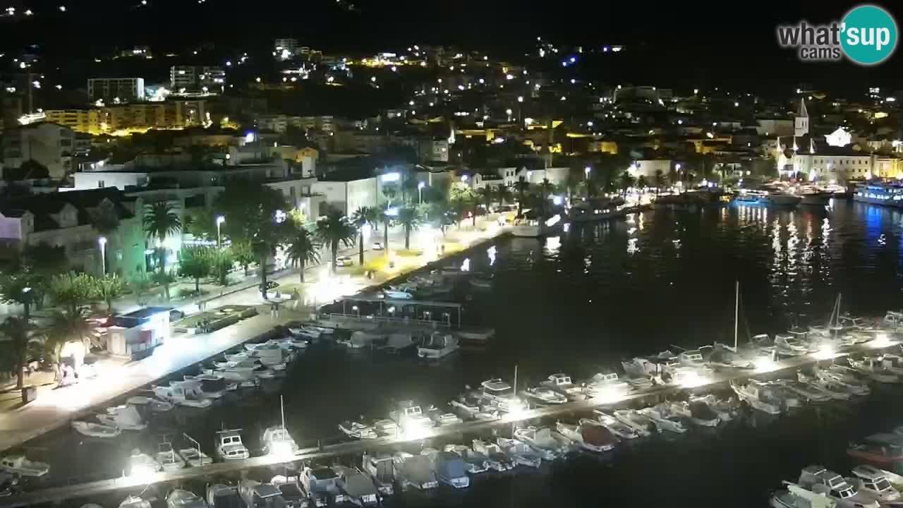 Makarska Fri. 01:36