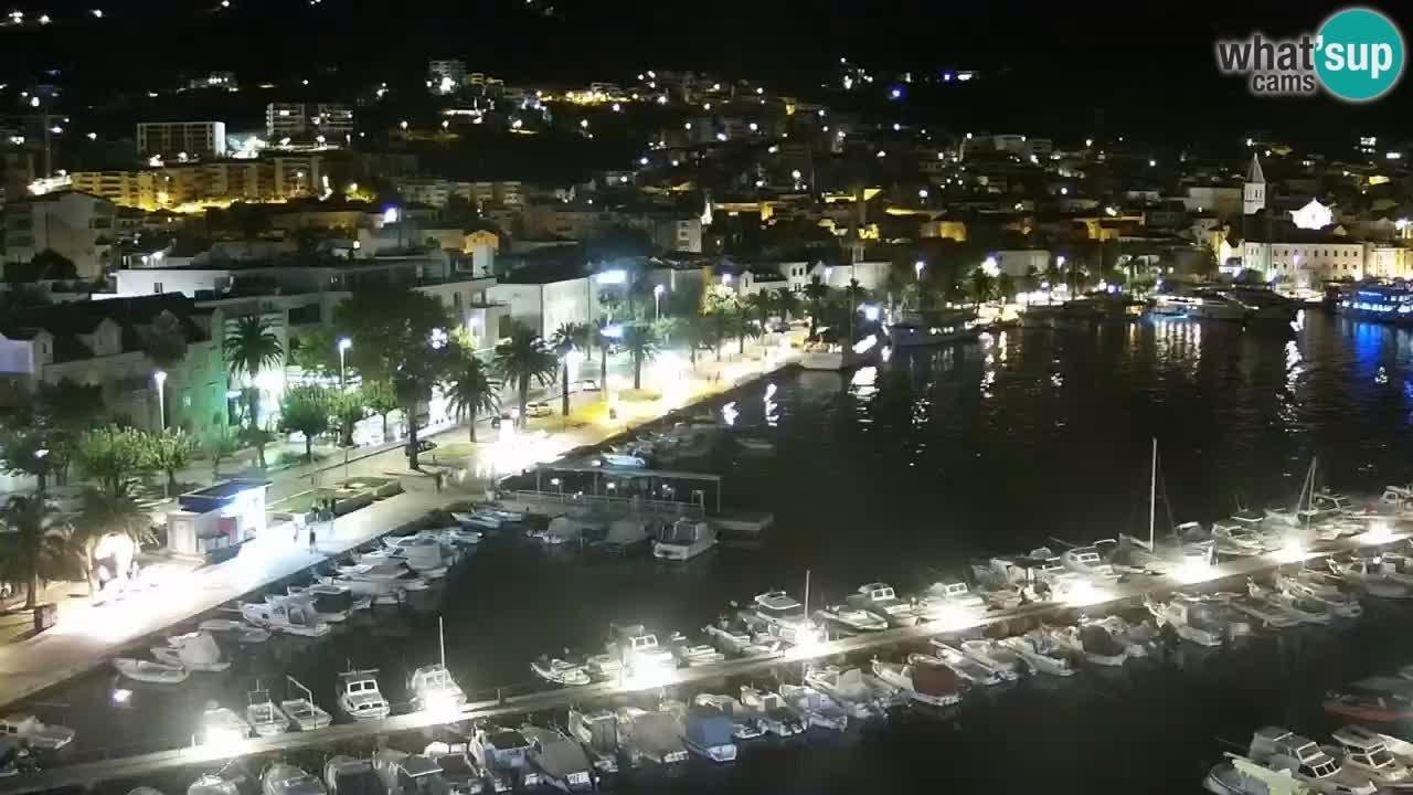 Makarska Fri. 03:37