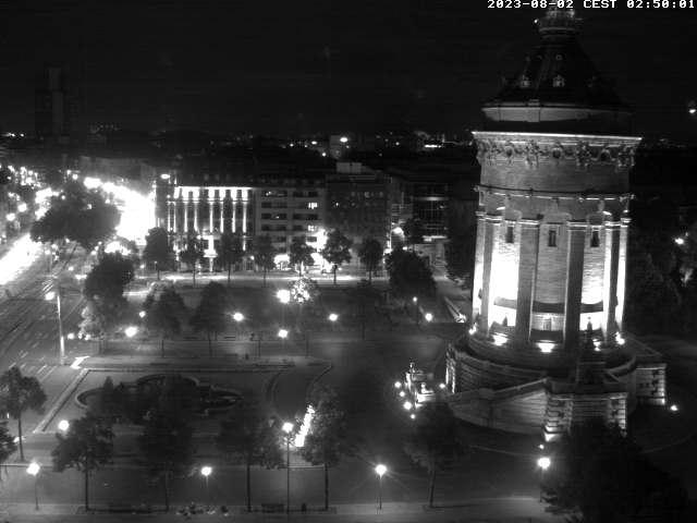 Mannheim Thu. 02:54