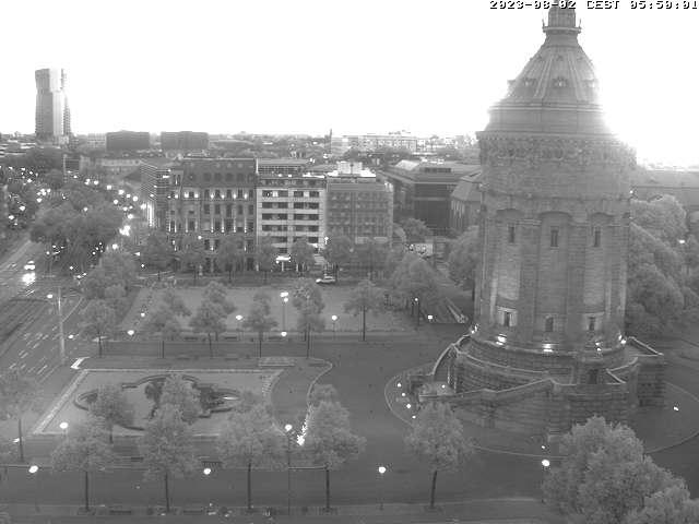 Webcam Mannheim