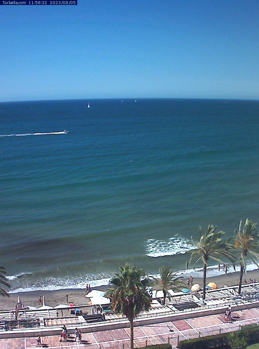 Marbella Tue. 12:03