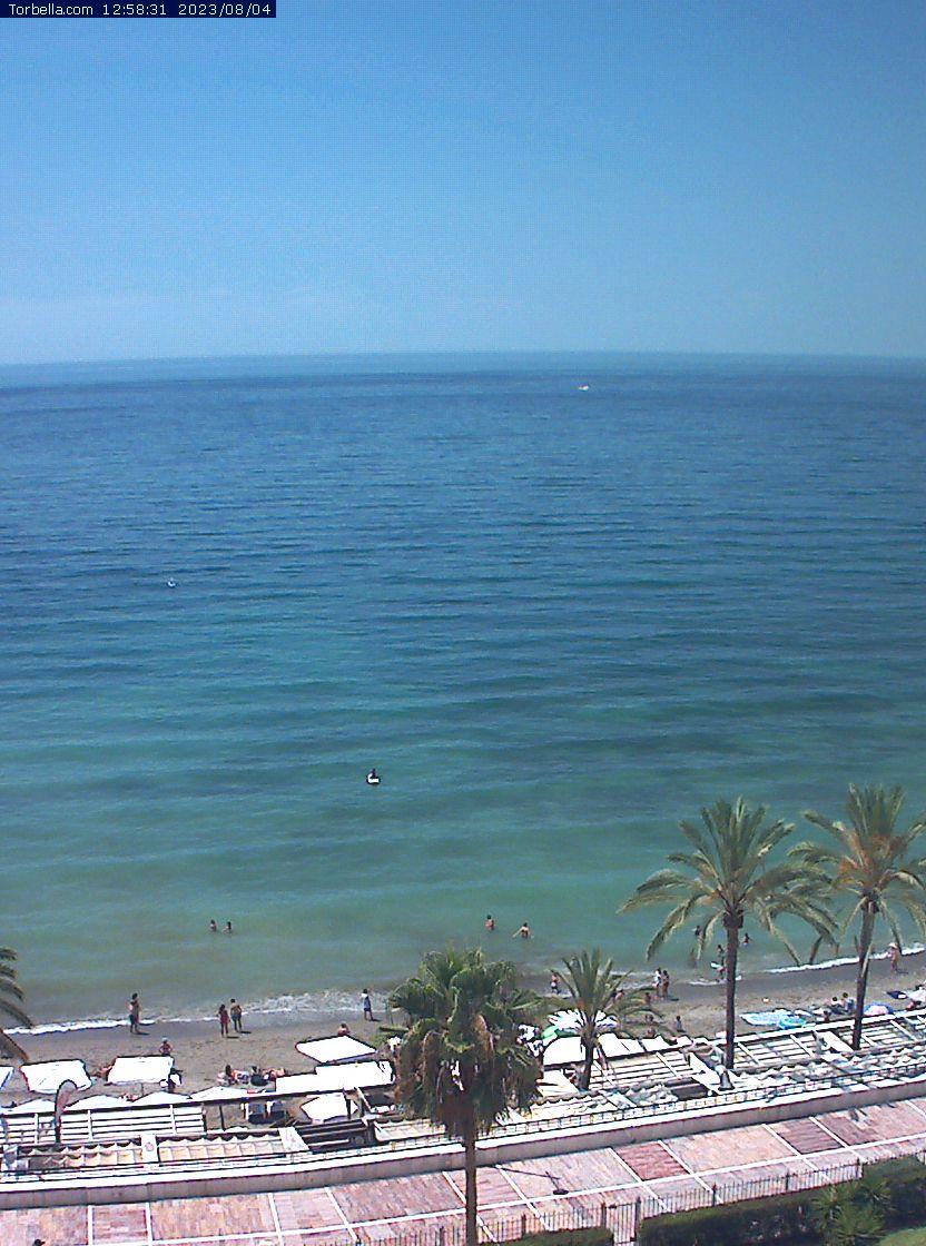 Marbella Mon. 13:03