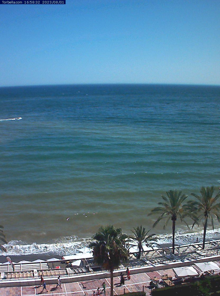 Marbella Mon. 17:03