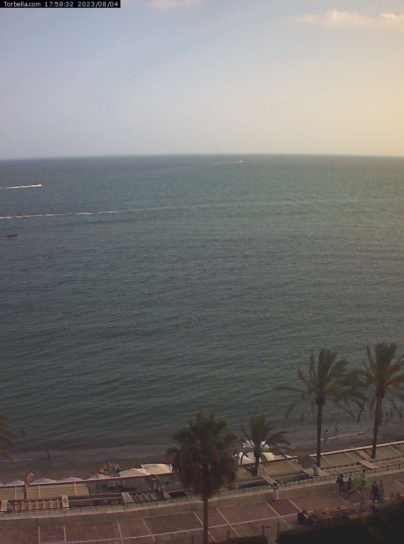 Marbella Mon. 18:03