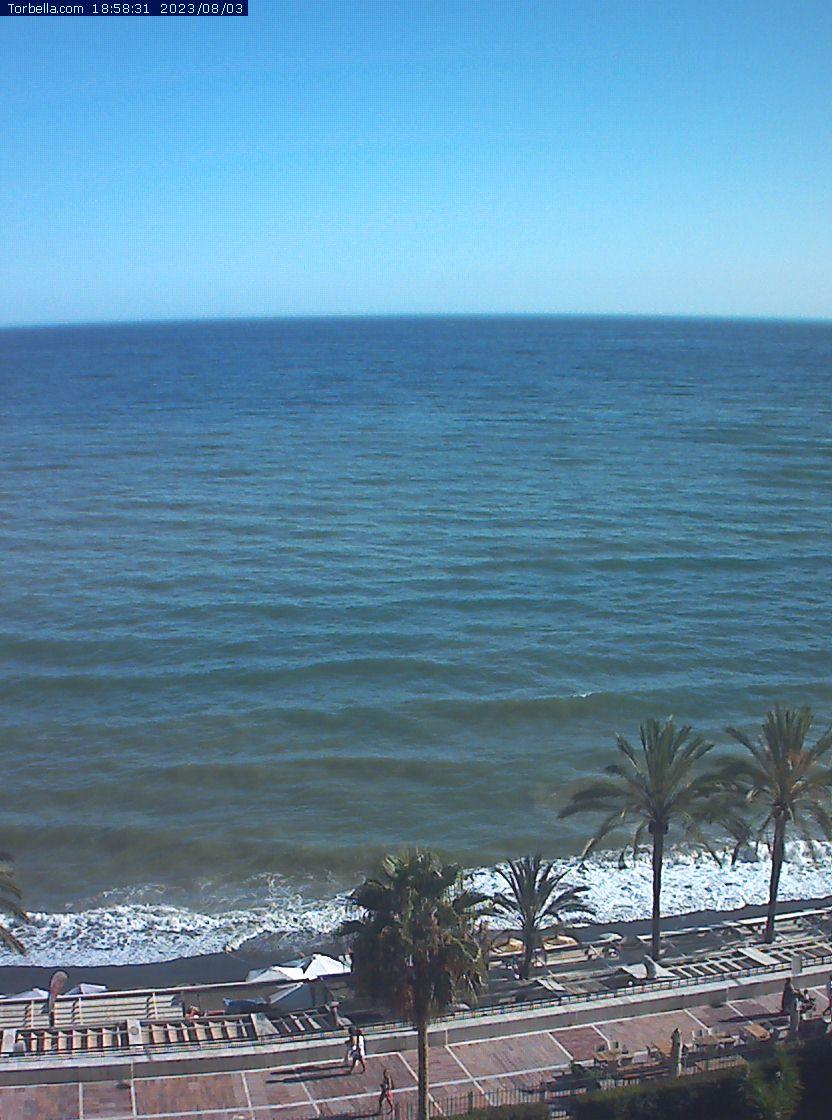 Marbella Mon. 19:03