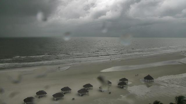 Marco Island Wetter