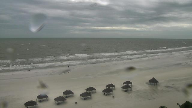 Marco Beach Resort Webcam