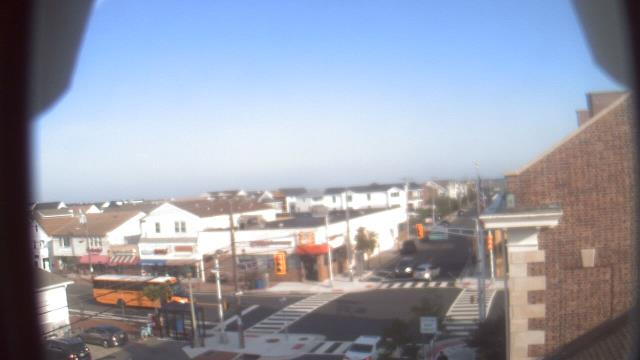 Margate City, New Jersey Tue. 07:51