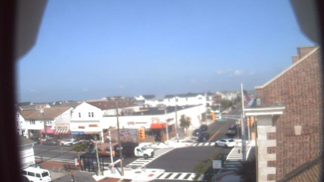 Margate City, New Jersey Tue. 09:51