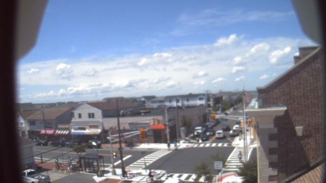 Margate City, New Jersey Mon. 13:51
